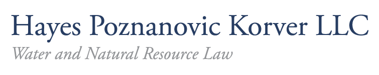 Hayes Poznanovic Korver LLC Logo